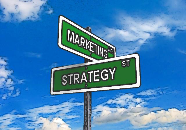 маркетинговые стратегии в интернет рекламе